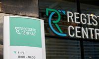 Registrų centras ruošiasi 10 mln. Eur vertės duomenų centro sostinėje įrengimo konkursui