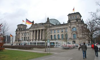 Vokietijos parlamento rinkimų metodikagali pateikti siurprizų