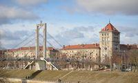 Nuo kitos savaitės Kaunas pradės šildymo sezoną