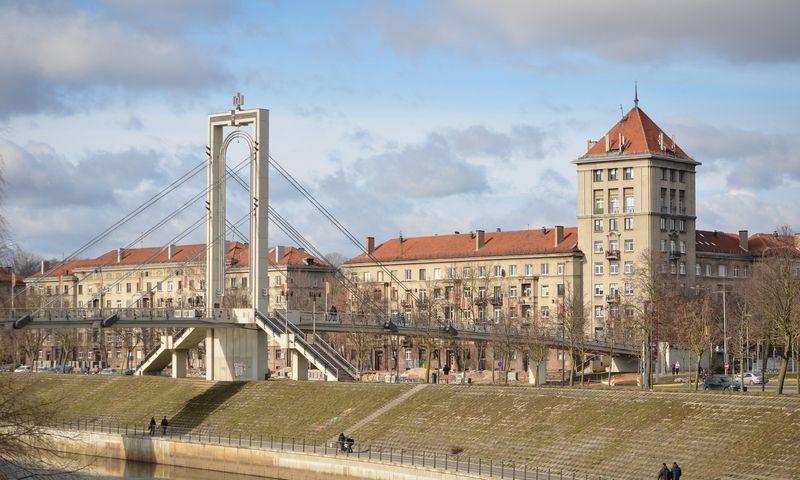 Kaunas. Luko Blekaičio (VŽ) nuotr.