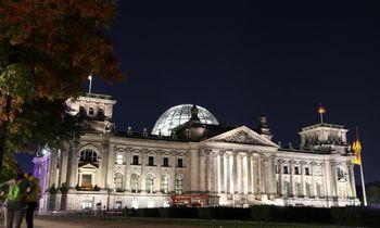 Kas vyks po Vokietijos rinkimų?