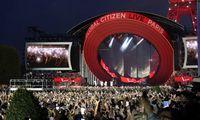 Vyksta pasaulinis festivalis, skirtas kovai su klimato kaita, pandemija ir badu