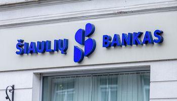 LB patvirtino Šiaulių banko 250 mln. Eur obligacijų prospektą