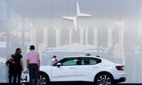 """Švedijos elektromobilių gamintoja """"Polestar"""" paskelbė apie IPO planus"""