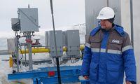 Kremlius pareiškė esąs pasirengęs didinti dujų tiekimą Europai