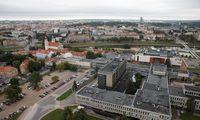 EBPO vadovas pristatys Lietuvos aplinkosaugos vertinimą