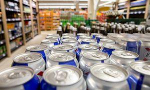 Aliuminio deficitas ir augančios kainos – galvos skausmas aludariams