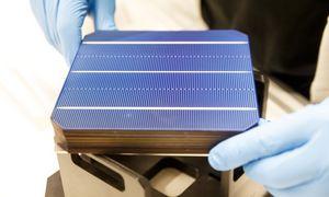Černiachovske – milijardinė investicija į polisilicio ir saulės elementų gamybą