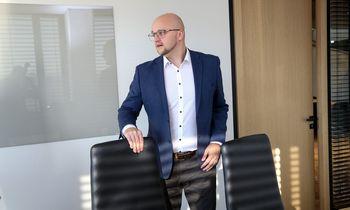 Komponentų stygius verčia nukelti investicijų pradžią Kauno LEZ