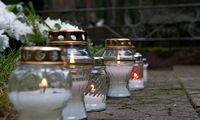 Pandemija laidojimo įmonių pajamas išaugino penktadaliu