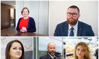 Nuomonės lyderiai: nevyriausybinių asociacijų ekspertų triumfas