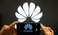 JAV ryšio operatoriams kompensuos kiniškos įrangos keitimo išlaidas