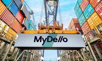 Neprognozuojama logistika: krovinių gabenimo kainos ir terminai spaudžia verslus į kampą