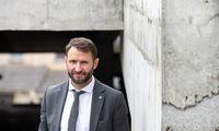 """Naujasis """"Investuok Lietuvoje"""" vadovas: patinka ar ne, nebegalime investuotojų kviesti kasti griovių"""