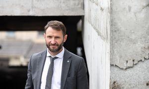 """Naujasis """"Investuok Lietuvoje"""" vadovas:patinka ar ne, nebegalime investuotojų kviesti kasti griovių"""