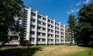 Grupė investuotojų apsipirko Vilniaus Žvėryne– universitetų bendrabučiai virsta butais
