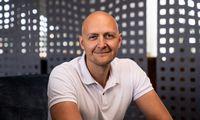 """""""Devbridge"""" įmonės prezidentas A. Adomavičius: augantis klientų pasitikėjimas liudija mūsų verslo brandą"""