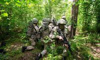 Lietuva už 19 mln. Eur papildomai perka vokiškų automatinių šautuvų G-36