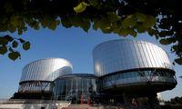 EŽTT nepratęsė laikinųjų apsaugos priemonių penkių afganistaniečių byloje prieš Lietuvą
