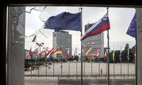Slovėnijos naujienų agentūros vadovas atsistatydino dėl vyriausybės spaudimo