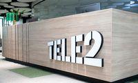 """""""Tele2""""merkiakojas įnaujus vandenis – siūlys šviesolaidinį internetą"""