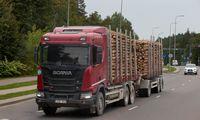 Lietuvos paslaugų eksportas augo mažiau nei importas