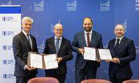 """""""Startuok"""" paskolas jaunam verslui užtikrins Europos garantijų fondas"""