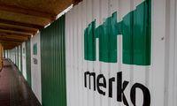 """""""Merko statyba"""" gavo 19 mln. Eur užsakymą statyti vėjo jėgainių parką Akmenės rajone"""