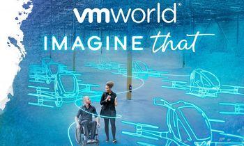 """""""VMware"""" pirmajame debesų renginyje dalyvius lepins išskirtiniu turiniu"""
