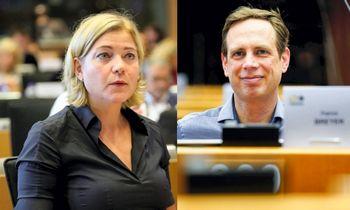 ES skaitmeninių paslaugų aktas: EP siekia neapkrauti smulkių įmonių ir apsaugoti vartotojus