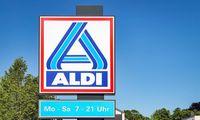 """""""Aldi Nord"""" neatsisakė planų žengti į Lietuvą"""