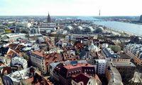 Latvijos bankas pakėlė ekonomikos augimo šiemet prognozę, pablogino infliacijos prognozes