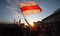 Baltarusijoje likviduojamas Helsinkio komitetas – paskutinė oficiali žmogaus teisių grupė