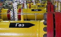 Rusija nutraukė dujų tranzitą per Ukrainą į Vengriją