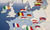 Metinė infliacija euro zonoje rugsėjį pakilo iki 3,4%, energijos kaina pašoko 17,4%