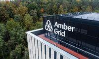 """Su atnaujintu prekės ženklu """"Amber Grid"""" gręžiasi į tvarumą"""
