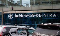 """""""InMedica"""" pirmąjį pusmetį uždirbo 1,4 mln. Eur pelno"""