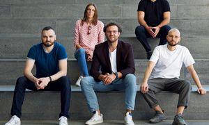 """Finansų technologijų startuolis """"Kernolab"""" pritraukė 1 mln. USD"""