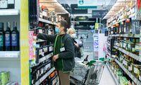 Seime – sumanymas keisti prekybos alkoholiu tvarką jei rugsėjo 1-oji savaitgalį