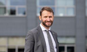 """""""Investuok Lietuvoje"""" vadovas E. Čivilis: iki šiol visą gyvenimą mokiausi"""