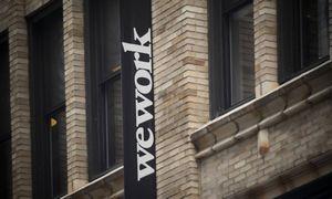 """Revolut"" ir ""WeWork"" sandoris dėl biuro JAV – bitkoinais"