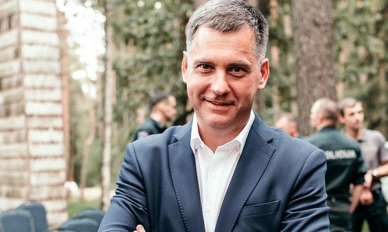 Ramūnas Matonis, Lietuvos policijos atstovas komunikacijai.
