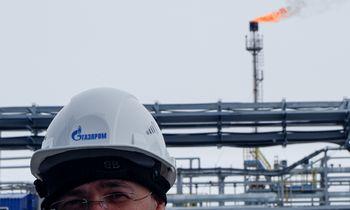 Energijos krizės kamuojamos Europos šalys imasi priemonių kainų šokui amortizuoti