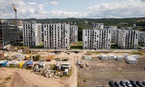 Plėtotojai skaičiuoja būsto pardavimus Vilniuje: lėtėjimą fiksuoja ir rugsėjį, ir visą ketvirtį