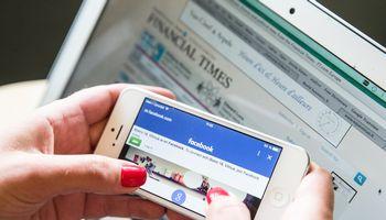 "Rusija grasina ""Facebook"" didžiule bauda"