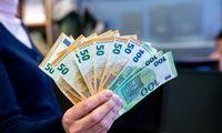 TVF prognozuoja artėjantį infliacijos piką