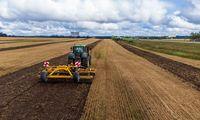 Šiemet ir kitąmet žemės ūkiui – 228 mln. Eur paramos investicijoms