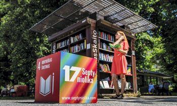 Verslo ir visuomenės partnerystė: prie tvarumo gali prisidėti visi