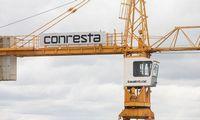 """Generalinės rangos ir statybos paslaugas teikianti """"Conresta"""" plečia veiklą užsienio rinkose"""