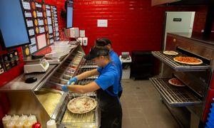 Pandemijos poveikis restoranų patalpoms: kai kurių paklausa milžiniška
